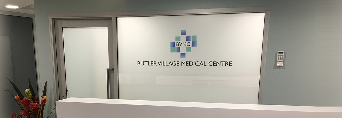 Butler Village Medical Centre